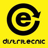 Logo Distritecnic