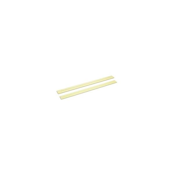 raclette jeu de 2 pour suceur r sistant aux hydrocarbures 890 mm auto laveuse karcher. Black Bedroom Furniture Sets. Home Design Ideas
