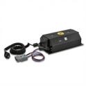 Chargeur 229 aspiro-brosseur autolaveuse & injecteur-extracteur Karcher