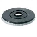Brosse-disque moyenne rouge 500 mm auto-laveuse Karcher