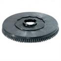Brosse-disque dure noire 500 mm auto-laveuse Karcher
