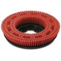 Brosse-disque moyenne rouge 55 mm auto-laveuse Karcher