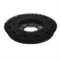 Brosse-disque dure noire 430 mm mono-brosse Karcher