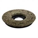 Brosse-disque souple naturelle 430 mm mono-brosse Karcher