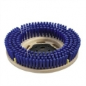 Brosse-disque moyenne bleue 305 mm auto-laveuse Karcher