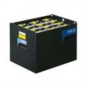 Batterie 136 auto-laveuse Karcher