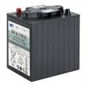 Batterie de traction 6 V/180 Ah auto-laveuse & balayeuse Karcher
