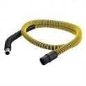 Flexible d'aspiration 731 DN35 resistant chaleur aspirateur Karcher