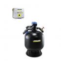Système de recyclage des eaux usées WRP 16000 Karcher