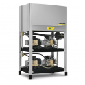 Nettoyeur haute pression stationnaire HDC Standard Karcher