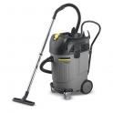 Aspirateur eau et poussières NT 55/1 Tact Karcher