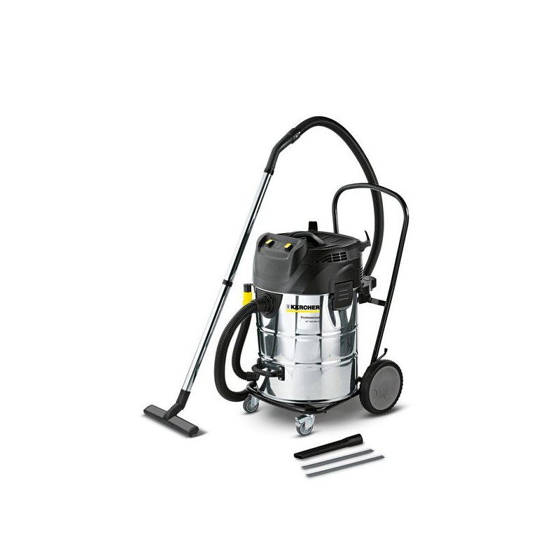 aspirateur eau et poussi res nt 70 2 me tc karcher. Black Bedroom Furniture Sets. Home Design Ideas