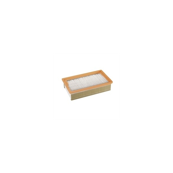 filtre plat 242 hepa classe poussi res h h 14 aspirateur. Black Bedroom Furniture Sets. Home Design Ideas