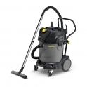 Aspirateur eau et poussières Karcher NT 65/2 Tact²