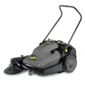 Balayeuse autotractée karcher KM 70/30 C Bp Pack Confort