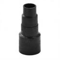 Raccord 016 pour outillage électrique vissable DN 35 aspirateur Karcher
