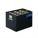 Batterie (dans bac) auto-laveuse Karcher