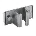 Fixation 012 pour rails (mur) nettoyeur HP Karcher