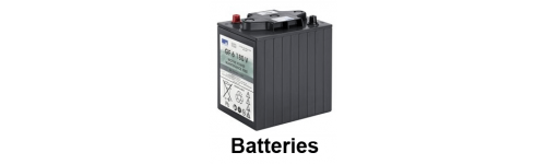 Batterie pour Karcher