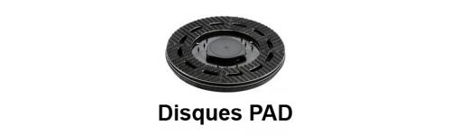 Disque pad pour karcher