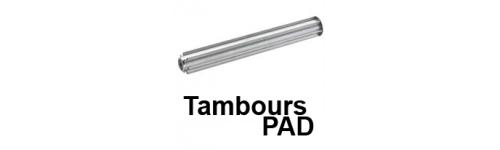 Tambour pad Karcher