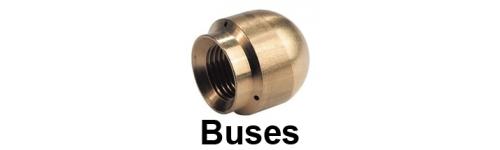 Buses pour pieces Karcher