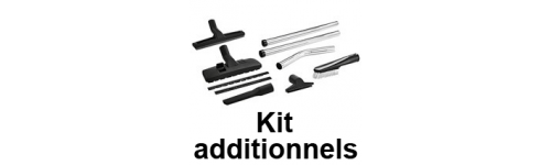 Kit additionnel Karcher