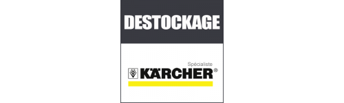 Destockage Kärcher
